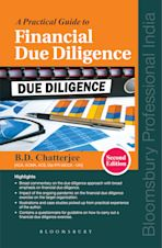 A Practical Guide to Financial Due Diligence, 2e cover