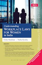 Understanding Workplace Laws for Women In India cover