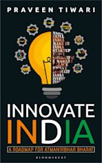 Innovate India cover