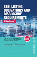 SEBI Listing Obligations and Disclosure Requirements – A Handbook, 2e cover