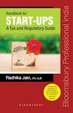 Handbook for Start-ups cover
