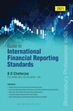 Guide to International Financial Reporting Standards cover