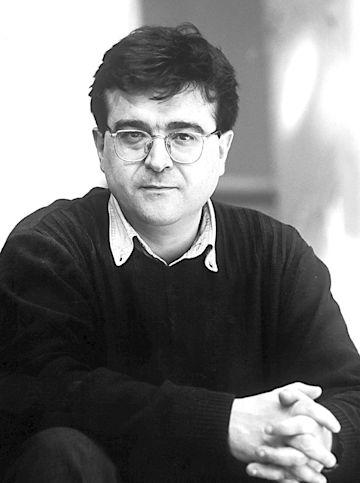 Javier Cercas photo