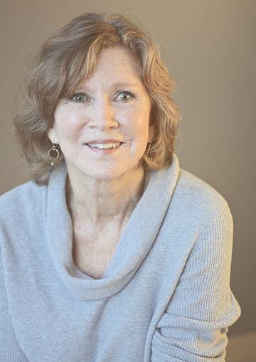 Sue Miller photo