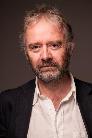Paul Dowswell photo