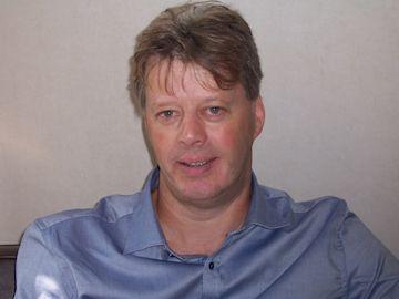 Mark Buchanan photo