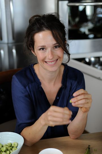 Joanna Weinberg photo