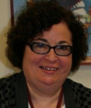 Kathleen Krull photo
