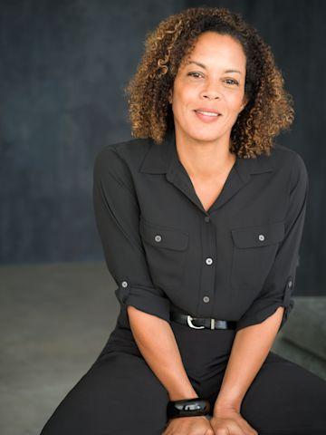Aminatta Forna photo