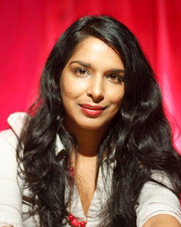 Anita Sethi photo