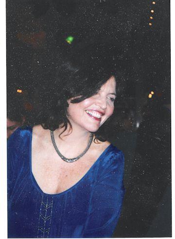Maureen Freely photo