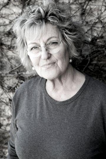 Germaine Greer photo