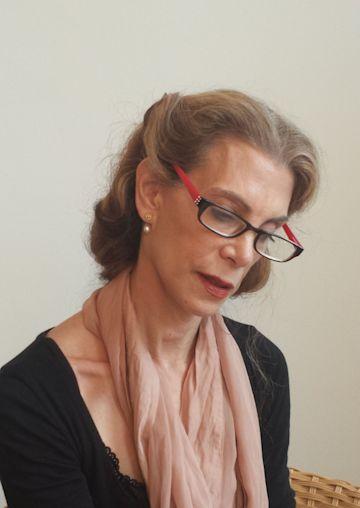 Marcia Pally photo