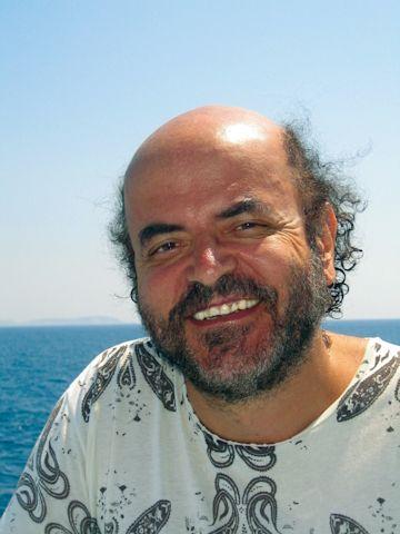 Christos Papadimitriou photo