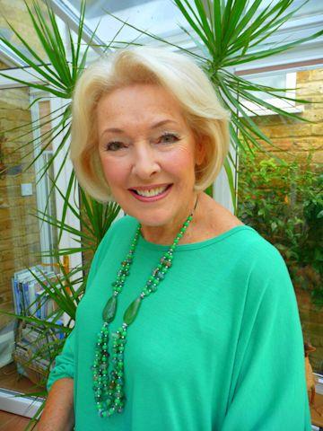 Diana Moran photo