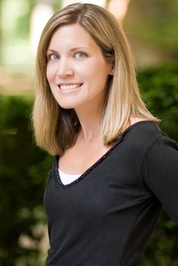 Megan Miranda photo