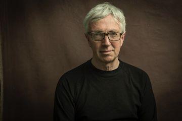 John Mullan photo