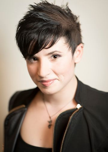 Laurie Penny photo