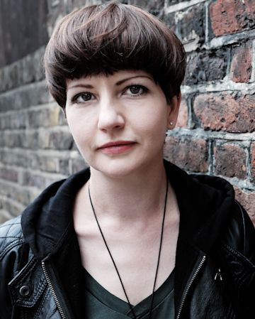 Melissa Harrison photo