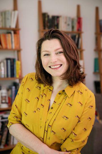 Isabel Thomas photo