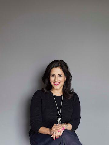 Anita Anand photo