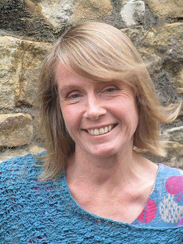 Claire Potter photo