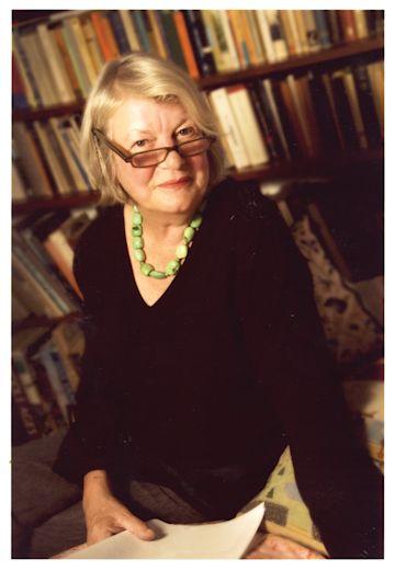 Lynn Barber photo