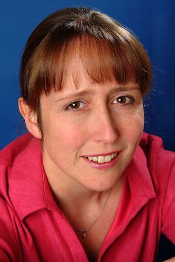 Sue Cowley photo