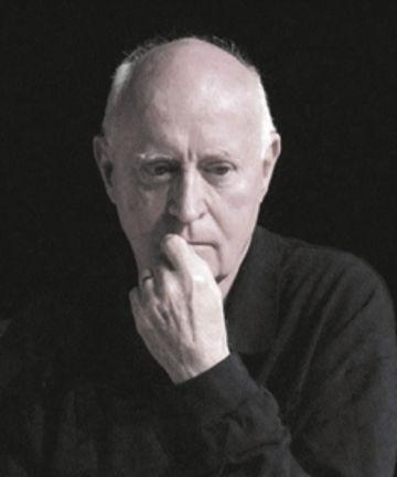 Edward Bond photo