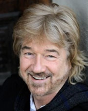 Willy Russell photo