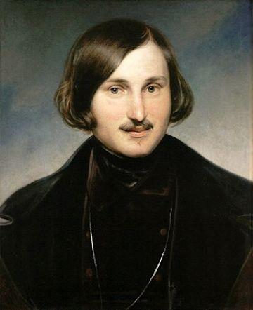 Nikolai Gogol photo