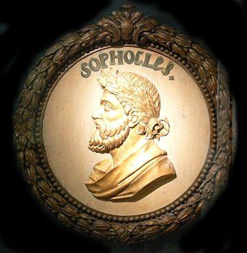 Sophocles photo