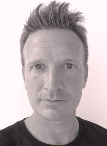 Simon Vinnicombe photo