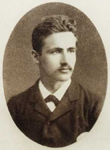 Frank Wedekind photo