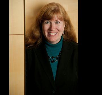 Maureen Duffy photo