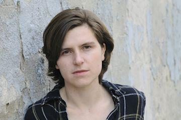 Judith Schalansky photo