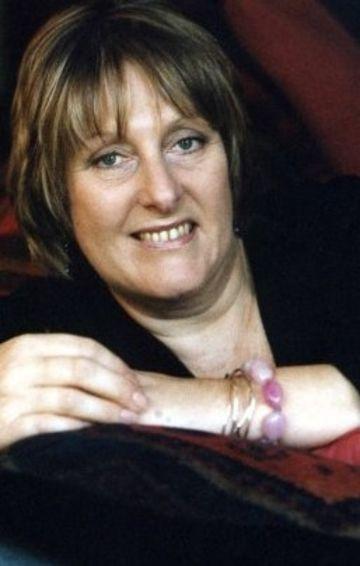 Celia Brayfield photo