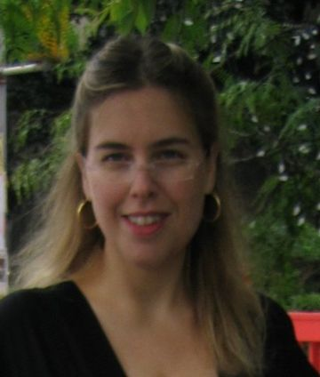 Sharon Aronson-Lehavi photo