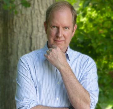 Warren Berger photo