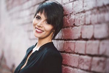 Adriana Lisboa photo