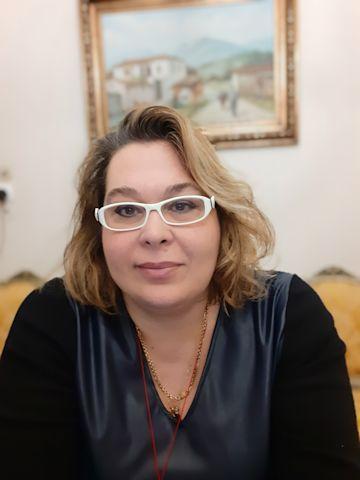 Helen Xanthaki photo
