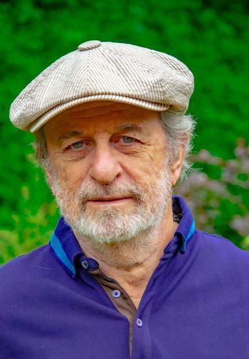 Harry Freedman photo