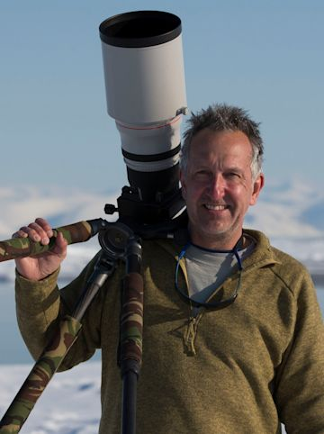 Mark Carwardine photo