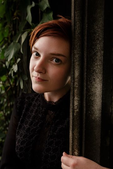 Natasha Pulley photo