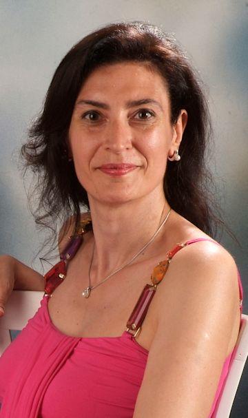 Elisabetta Minervini photo