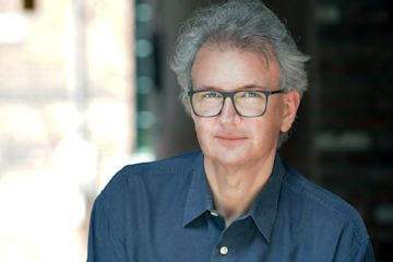 Mark Hussey photo