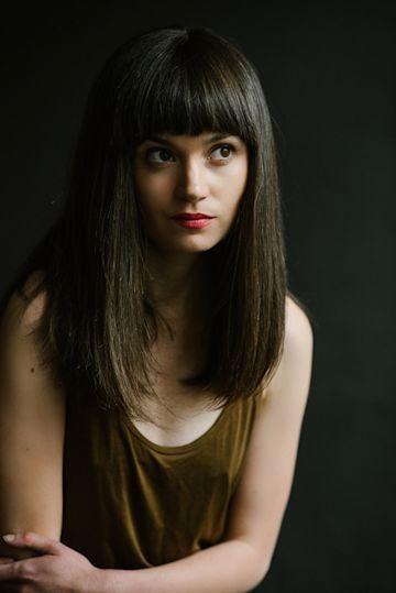 Eliza Robertson photo