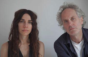 PJ Harvey photo