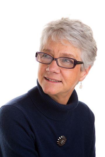 Sue Armstrong photo