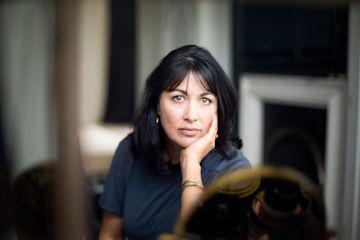 Polly Samson photo